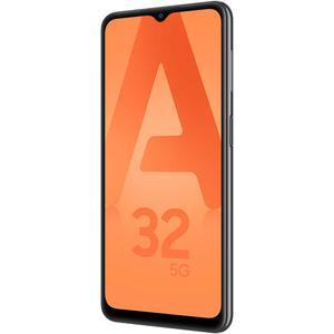 Galaxy A32 5G 64 GB (Dual Sim) - Preto - Desbloqueado