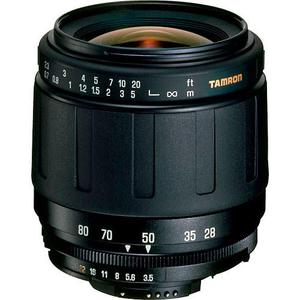 Canon Lens EF 28-80mm f/3.5-5.6
