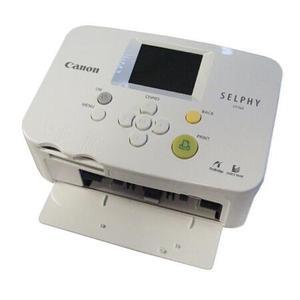 Canon Selphy CP760 Impressora