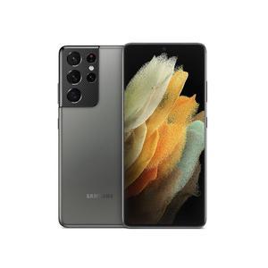 Galaxy S21 Ultra 5G 256 Gb Dual Sim - Schwarz (Phantom Titanium) - Ohne Vertrag