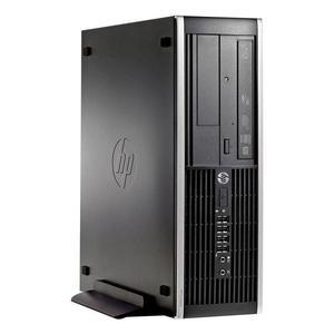 HP Compaq Elite 8300 SFF Core i5 3,2 GHz - SSD 480 GB RAM 16 GB