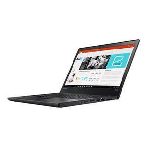 "Lenovo ThinkPad T470 14"" (2017) - Core i5-7300U - 16GB - SSD 256 Gb QWERTY - Αγγλικά (US)"