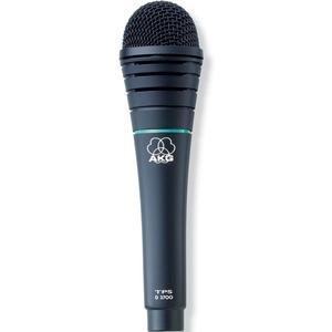 Akg TPS D3700 Acessórios De Áudio