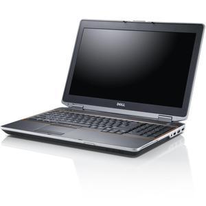 "Dell Latitude E6520 15"" Core i5 2,5 GHz - SSD 480 Go - 16 Go AZERTY - Français"