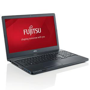 """Fujitsu LifeBook A555 15"""" Core i3 2 GHz - SSD 256 Go - 8 Go AZERTY - Français"""