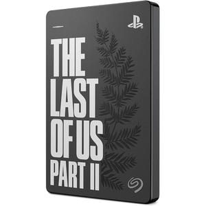 Seagate Game Drive The Last of Us Part II Limited Edition STGD2000400 Externe Festplatte - HDD 2 TB USB 3.0