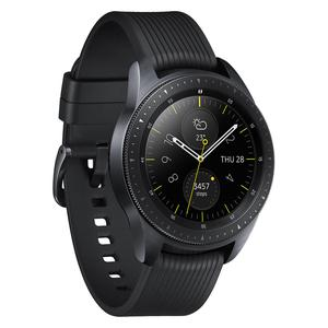 Smart Watch Galaxy Watch (42mm) HR GPS - Black