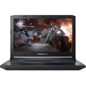 "Acer Predator Helios 300 PH315-52-73AD 15"" - Core i7-9750H - 8GB - SSD 512 GbGB NVIDIA GeForce GTX 1660 Ti AZERTY - Γαλλικό"