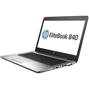 """HP EliteBook 840 G3 14"""" Core i3 2,3 GHz - SSD 256 GB - 8GB AZERTY - Französisch"""
