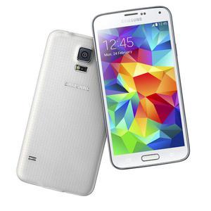 Galaxy S5 16GB - Valkoinen - Lukitsematon
