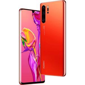 Huawei P30 Pro 128 Gb Dual Sim - Orange (Amber Sunrise) - Ohne Vertrag