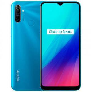 Realme C3 64 GB (Dual Sim) - Azul - Desbloqueado