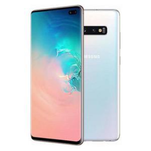 Galaxy S10+ 128 gb Διπλή κάρτα SIM - Άσπρο - Ξεκλείδωτο