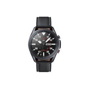 Ρολόγια Galaxy Watch3 SM-R845 Παρακολούθηση καρδιακού ρυθμού GPS - Μαύρο