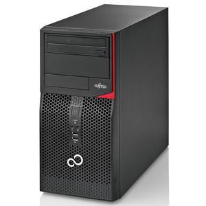 Fujitsu Esprimo P420 E85+ Pentium 3,2 GHz - HDD 500 Go RAM 4 Go