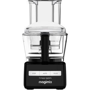 Multifunktions-Küchenmaschine MAGIMIX 18373F CS 3200XL Schwarz