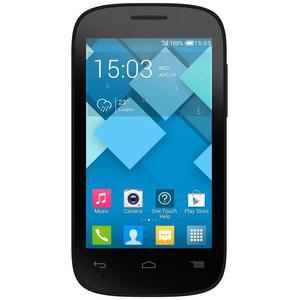 Alcatel One Touch Pop C2 Dual Sim - Noir- Débloqué