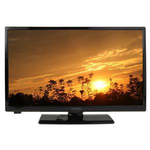 Fernseher Telefunken LED HD 720p 61 cm L24H275D3