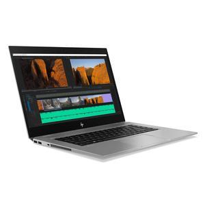 """HP ZBook Studio G5 15"""" Core i7 2,6 GHz - SSD 256 Go - 16 Go AZERTY - Français"""
