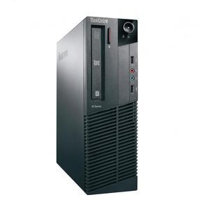 Lenovo ThinkCentre M82 SFF Core i5 2,9 GHz - SSD 240 GB RAM 8 GB