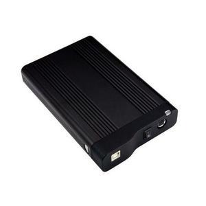 Disque dur externe Peekton Jigapeek 35 - HDD 500 Go USB 2.0