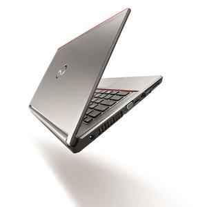 Fujitsu LifeBook E754 15,6-inch (2014) - Core i5-4200M - 8GB - HDD 500 GB QWERTY - Inglês (EUA)