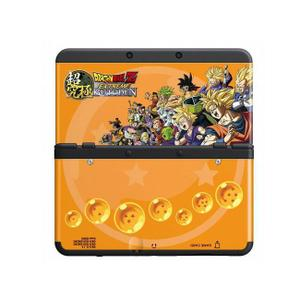 Console Nintendo New 3DS + Dragon Ball Z Extreme B