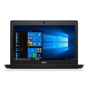 "Dell Latitude 5280 12"" Core i5 2,5 GHz - SSD 128 GB - 8GB - Teclado Inglés (US)"