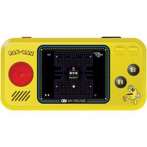 Videopelikonsolit My Arcade Pac-Man Pocket Player