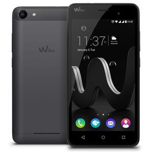 Wiko Jerry 8 GB (Dual Sim) - Grey - Unlocked