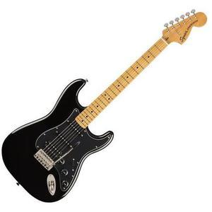 Fender Squier Classic Vibe 70S Stratocaster HSS MN Instrumentos De Música