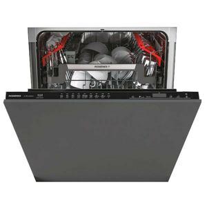 Lave-vaisselle tout intégrable 59,9 cm Rosieres RDIN2D520PB-47E - 15 Couverts