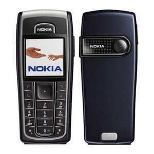 Nokia 6230 - Black - Unlocked