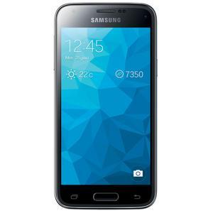 Galaxy S5 Mini 16 GB - Blue - Unlocked