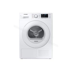 Sèche-linge pompe à chaleur Frontal  Dv80ta220te
