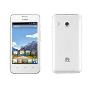 Huawei Ascend Y320 - Wit- Simlockvrij