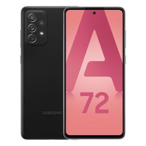 Galaxy A72 128 Gb Dual Sim - Schwarz - Ohne Vertrag