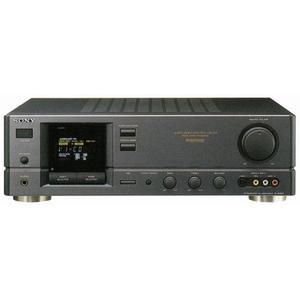 Sony TA-AV590 Amplificador