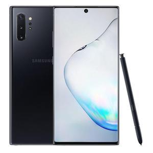 Galaxy Note10 Plus 256 gb - Μαύρο - Ξεκλείδωτο