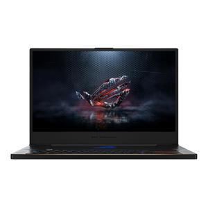 "Asus ROG Zephyrus S GX735GX 17"" Core i7 2,2 GHz - SSD 1 TB - 16GB - NVIDIA GeForce RTX 2080 AZERTY - Französisch"
