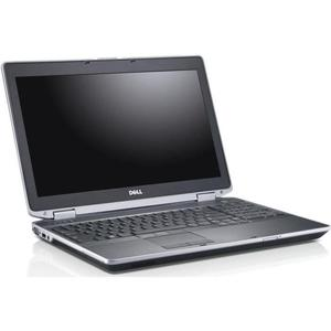 "Dell Latitude E6530 15"" Core i5 2,5 GHz - SSD 120 Go - 6 Go AZERTY - Français"