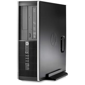 HP Compaq 8200 Elite SFF Pentium 2,7 GHz - SSD 480 Go RAM 8 Go