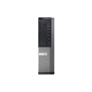 Dell OptiPlex 7010 DT Core i3 3,3 GHz - HDD 250 Go RAM 4 Go