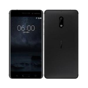Nokia 6 32 Gb Dual Sim - Negro - Libre