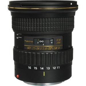 Objektiv A 11-16mm f/2.8