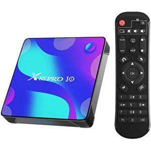 Ka Digital X88 Pro 10 Fernsehen Zubehör