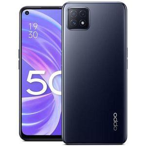 Oppo A73 5G 128GB Dual Sim - Musta - Lukitsematon