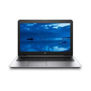 "HP EliteBook 850 G3 15"" Core i5 2,4 GHz - SSD 512 GB - 16GB - teclado español"