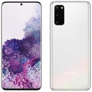 Galaxy S20 5G 128 GB - White - Unlocked