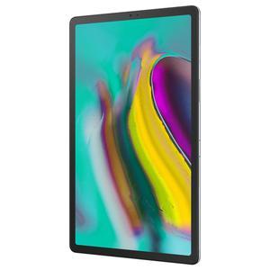 Galaxy Tab S5E (2019) 128GB - Ασημί - (WiFi + 4G)